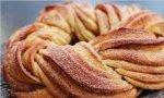 20款面包整形技巧,你的早餐被我承包了!