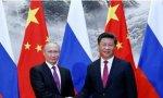 中俄元首共同见证签署两国农业合作文件